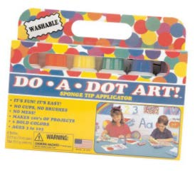 Do.A.Dot Art!
